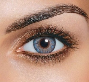 Other Blue Freshlook Colorblends Non Prescription Colored Contact Lenses