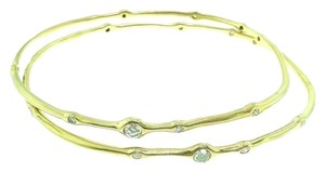 Ippolita Ippolita 9 Diamond 18k Gold Valentine's Day