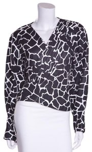 Jitrois Black & White Jacket
