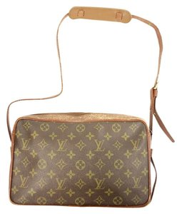 Louis Vuitton Crossbody Shoulder Bag