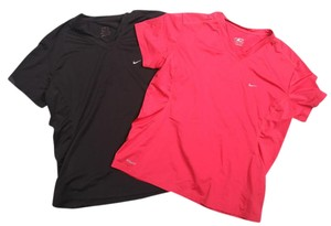 Nike Pro Layering Short Sleeved Running Workout Shirt
