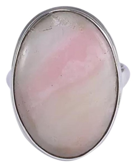 Preload https://img-static.tradesy.com/item/17206702/925-silver-and-candy-opal-925-sterling-gemstone-7-ring-0-1-540-540.jpg