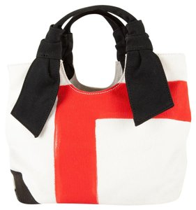 Donna Karan Tote in Multicolor
