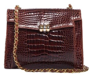 G. Borri Cross Body Bag