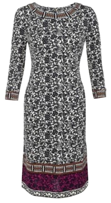 Preload https://img-static.tradesy.com/item/17207470/tory-burch-carmela-boat-neck-print-mid-length-short-casual-dress-size-12-l-0-1-650-650.jpg