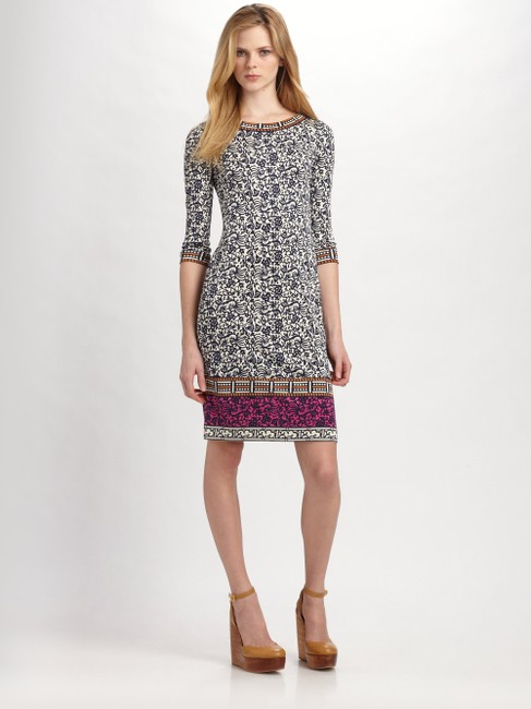 Tory Burch short dress on Tradesy Image 3