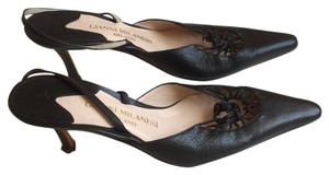 Gianni Milanesi Pumps