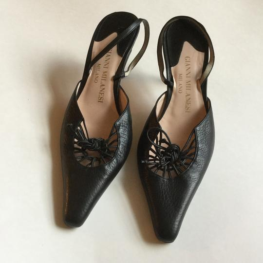 Gianni Milanesi Pumps Image 11