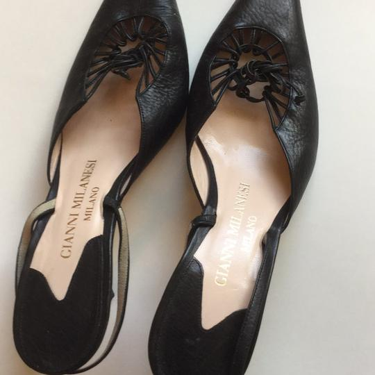 Gianni Milanesi Pumps Image 2