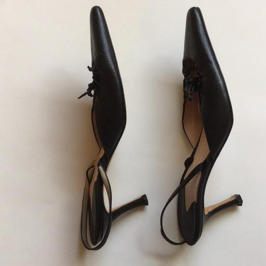Gianni Milanesi Pumps Image 3