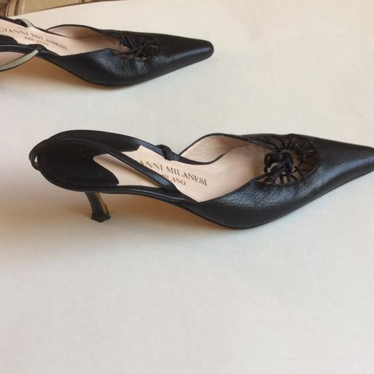 Gianni Milanesi Pumps Image 4