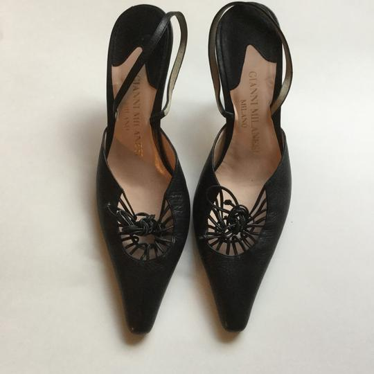 Gianni Milanesi Pumps Image 6