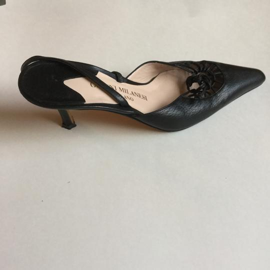Gianni Milanesi Pumps Image 7