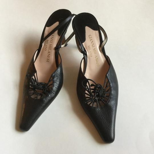 Gianni Milanesi Pumps Image 8