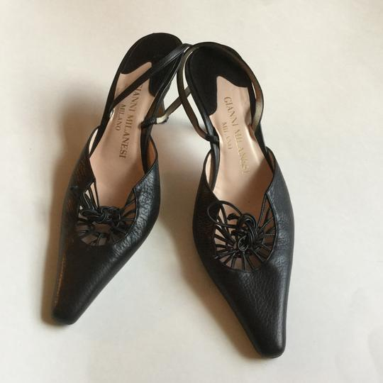 Gianni Milanesi Pumps Image 9