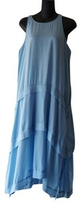 Light blue Maxi Dress by Elizabeth and James Silk
