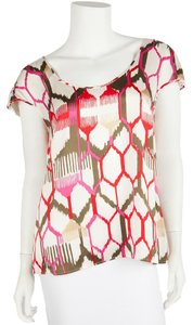 Escada Top Multicolor