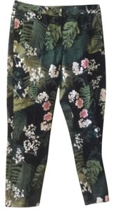 Adrianna Papell Straight Pants