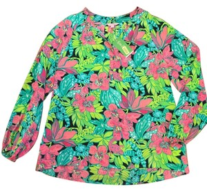 Lilly Pulitzer Top Skip On It