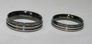 Bogo Free Matching Couples Wedding Rings Free Shipping