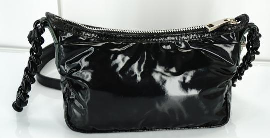Marc by Marc Jacobs Parachute Front Zip Mbmj Chain Small Cross Body Bag Image 1