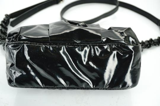 Marc by Marc Jacobs Parachute Front Zip Mbmj Chain Small Cross Body Bag Image 8