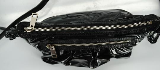 Marc by Marc Jacobs Parachute Front Zip Mbmj Chain Small Cross Body Bag Image 9