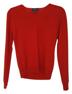Brooks Brothers Wool Merino Wool Sweater
