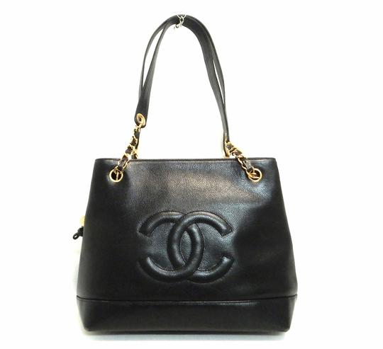 Preload https://img-static.tradesy.com/item/17212066/chanel-cc-chain-tote-black-caviar-leather-shoulder-bag-0-8-540-540.jpg