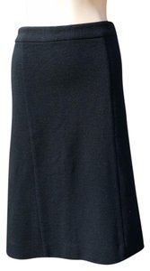 J.Crew Wear-to-work Pencil Staple Skirt Black