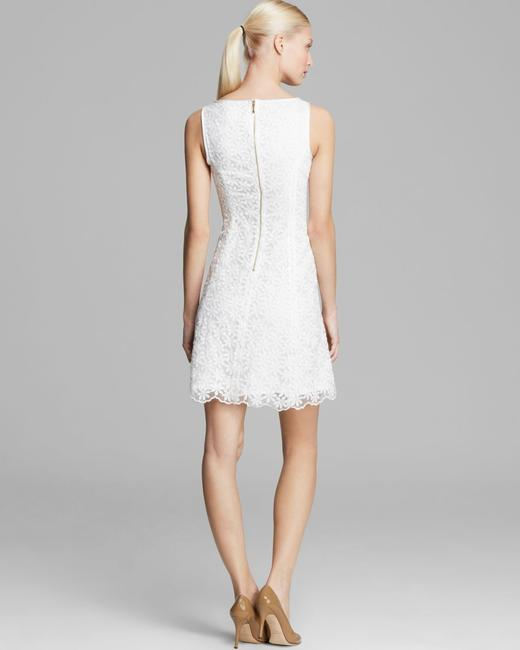 Kate Spade short dress White on Tradesy Image 1