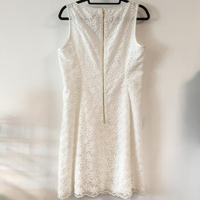 Kate Spade short dress White on Tradesy Image 6