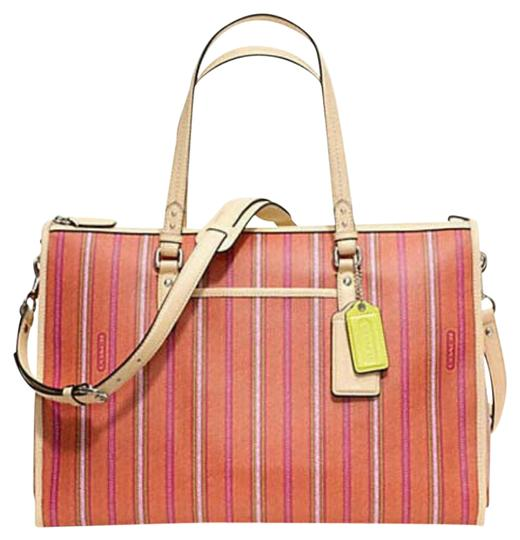 Preload https://img-static.tradesy.com/item/1721279/coach-salmon-diaper-bag-0-0-540-540.jpg