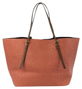 Michael Kors Tote in Persimmon