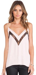 Lovers + Friends Top Blush Pink