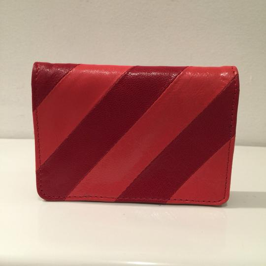 Other Stripe Card Case Image 2
