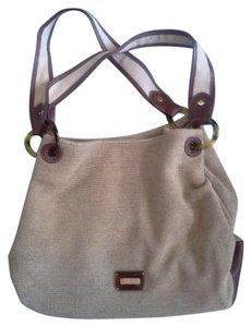 Relic Tote in Brown