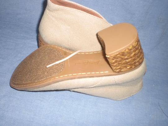 Lucky Brand Tan Boots Image 5
