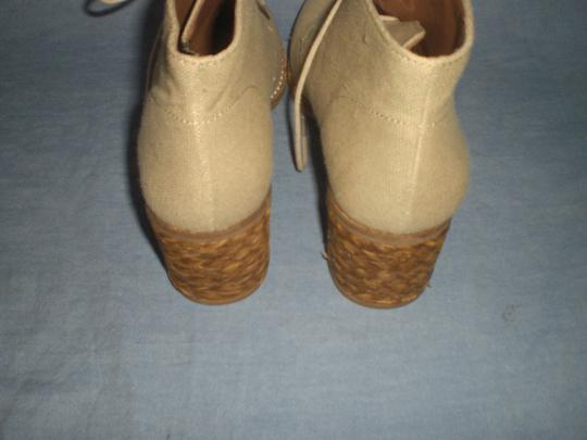 Lucky Brand Tan Boots Image 6