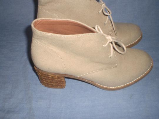 Lucky Brand Tan Boots Image 9