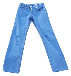 Marc by Marc Jacobs Straight Leg Jeans