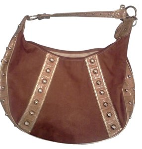Genna De Rossi Shoulder Bag