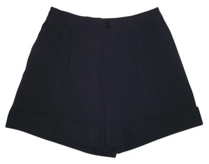 Marc Jacobs Cuffed Shorts