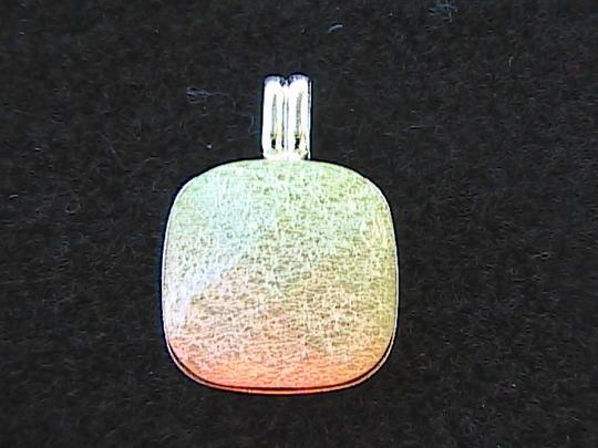 Other Sterling Silver Jade Pendant (#1) Image 1