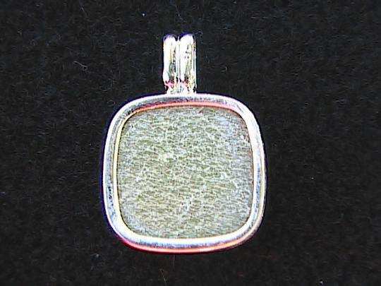 Other Sterling Silver Jade Pendant (#1) Image 2