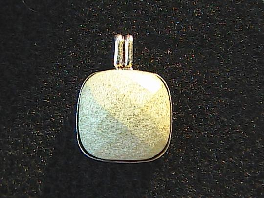 Other Sterling Silver Jade Pendant (#1) Image 6