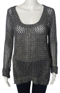 Robbi & Nikki by Robert Rodriguez Top GUNMETAL