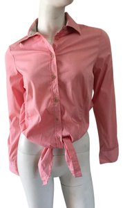 Brunello Cucinelli Pink Top