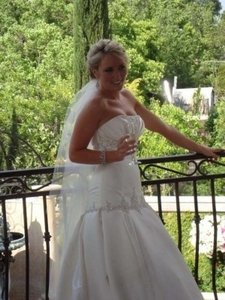 Wtoo Genevieve Wedding Dress