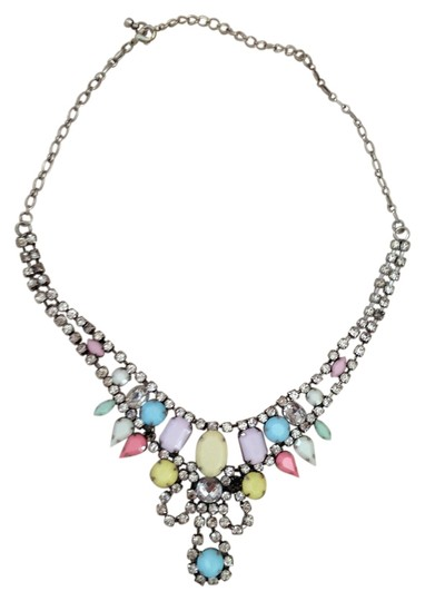 Preload https://item3.tradesy.com/images/urban-outfitters-pastel-statement-necklace-1721942-0-0.jpg?width=440&height=440